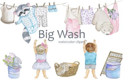 Big Wash
