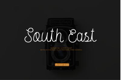 South East Monoline