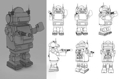 Gim Bot