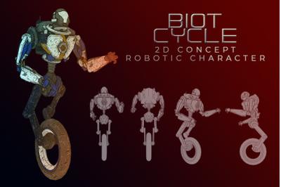 Biot Cycle