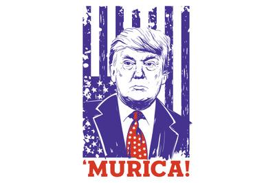 Trump Murica