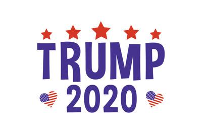 Trump 2020 Kids