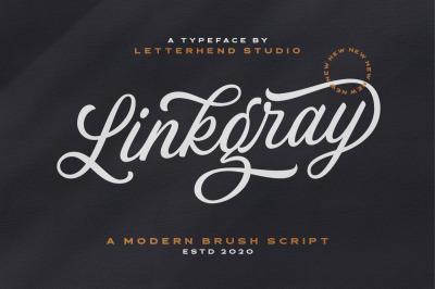 Linkgray Script