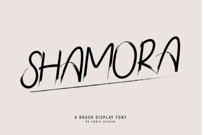 Shamora