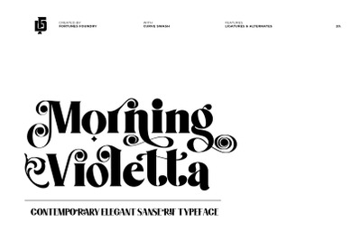 Monolog type