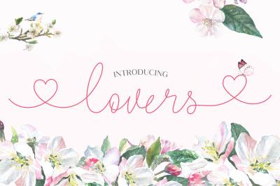 Lovers Script