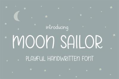 Moon Sailor
