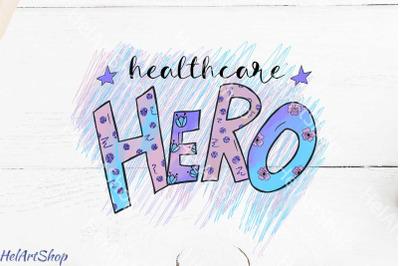 Healthcare Hero png