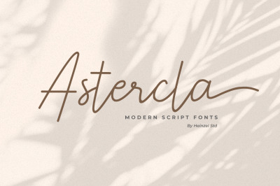 Astercla