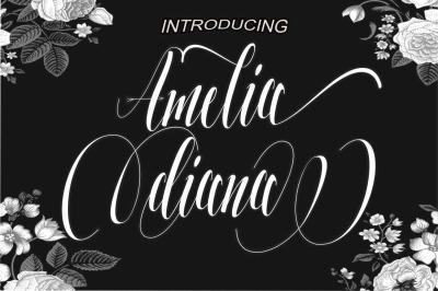 Amelia Diana