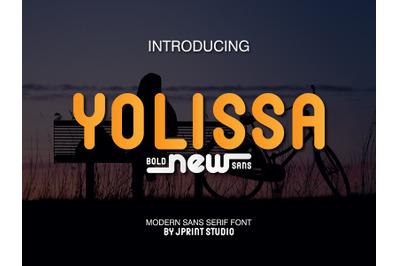 Yolissa