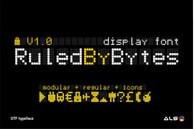 Ruled by Bytes