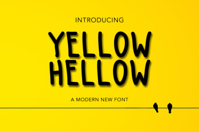Yellow Hellow