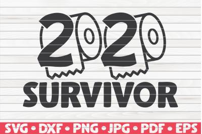 2020 survivor | Quarantine / Social distancing