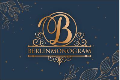 Berlin Monogram