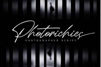 Photoricies