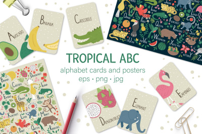 Tropical ABC