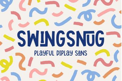 Swingsnug