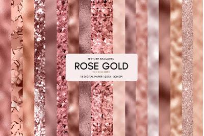 Rose Gold, rose gold textures
