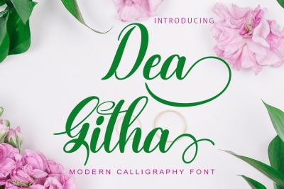 Dea Githa