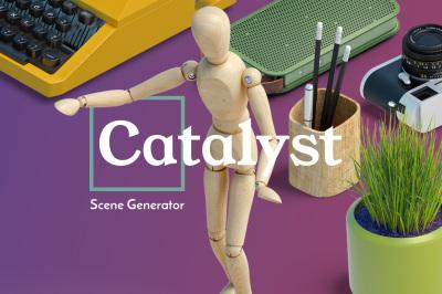 Catalyst Scene Generator
