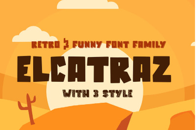 Elcatraz