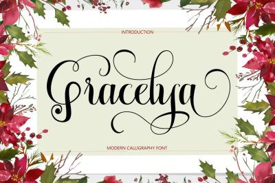 Gracelya Script