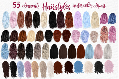 Hairstyles clipart, Custom hairstyles, fashion hairstyles
