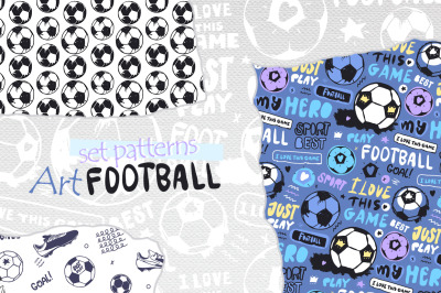 Art Football