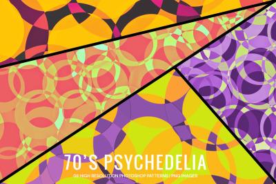 70s Psychedelia