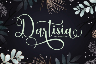 Dartisia