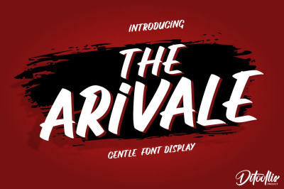 The Arivale