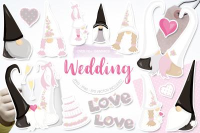 Wedding Gnome
