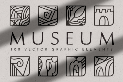 Museum Graphic Collection