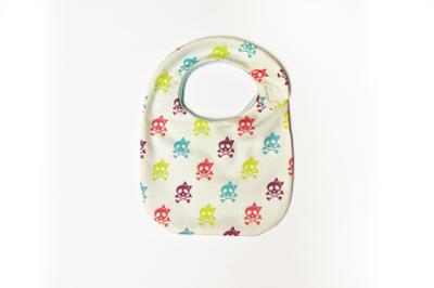 Baby Bib ITH | Applique Embroidery