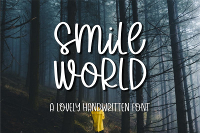 Smile world