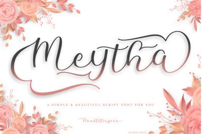Meytha