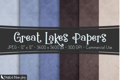 Great Lakes Digital Papers