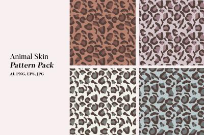 Animal Skin Pattern Pack