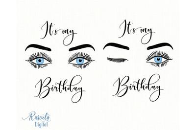 It's Its my birthday day/14