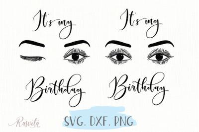 It's Its my birthday day/15