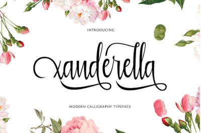 Xanderella