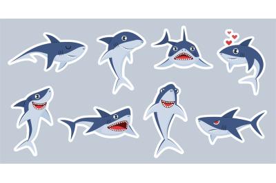 Shark On All Category Thehungryjpeg Com