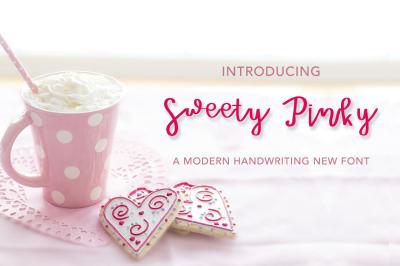 Sweety Pinky