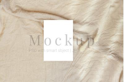 Greeting Card,Card Mockup,Wedding Mockup,PSD Mockup