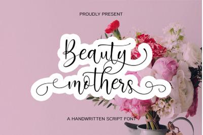 Beauty Mothers