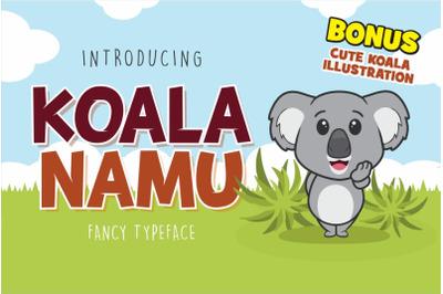 Koala Namu