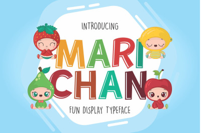 Marichan