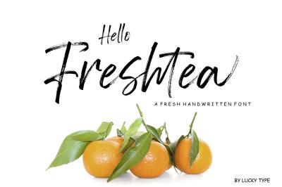 Hello Freshtea