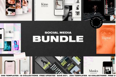 BUNDLE SOCIAL MEDIA